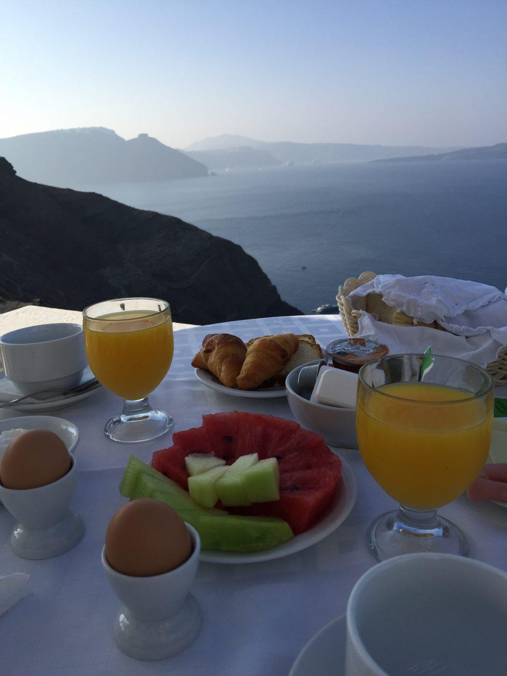 Grèce, Cyclades, découvrir
