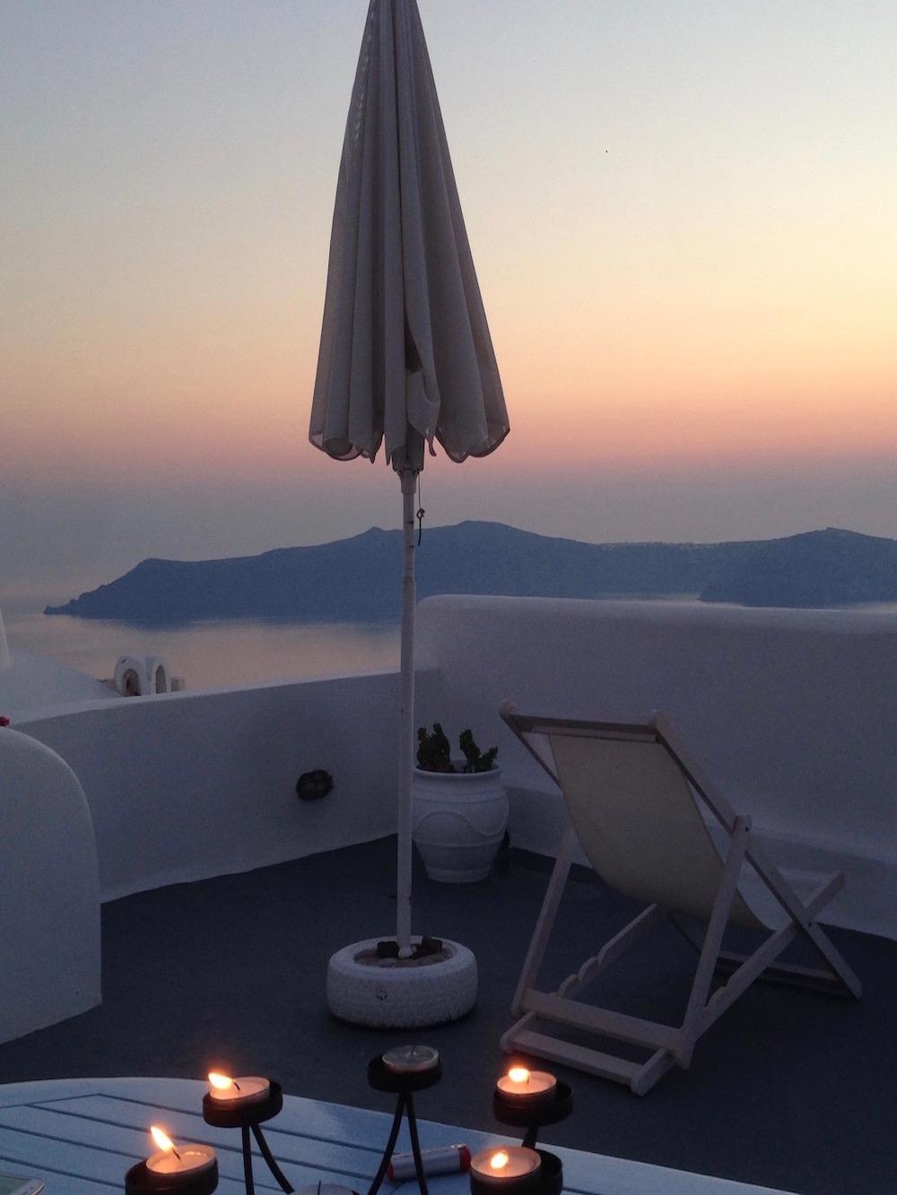 Hôtels pensions hébergement Cyclades