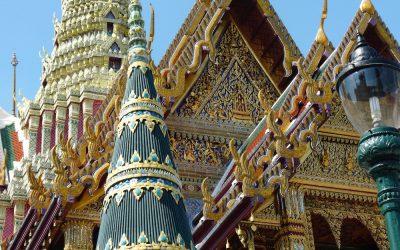 Visiter Bangkok : 7 idées de visites et balades