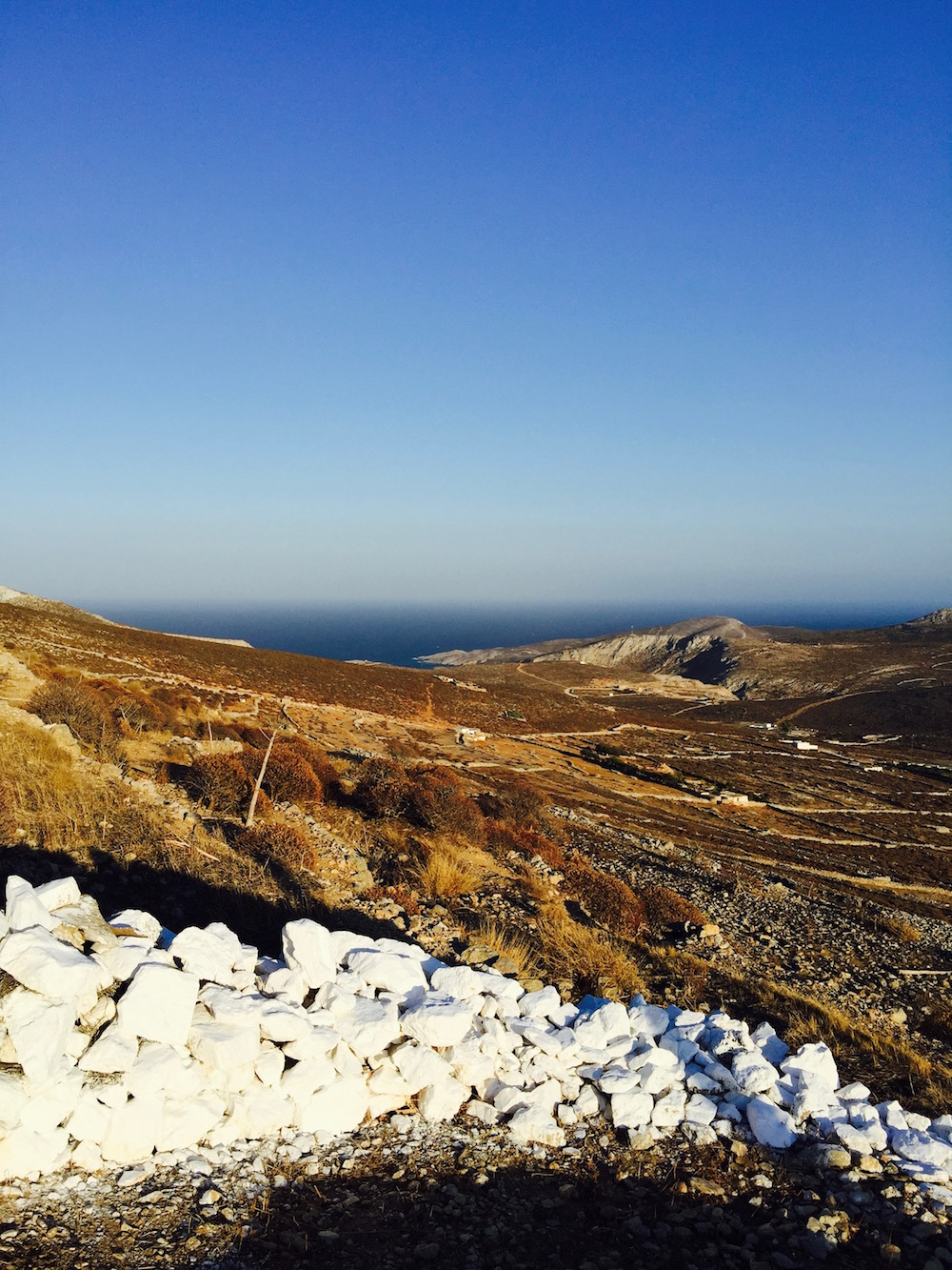 Folegandros, Cyclades