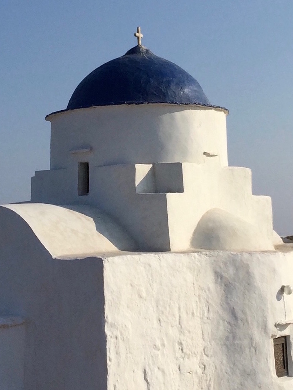 Grèce, Cyclades, visiter