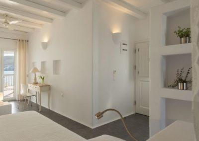Studio 5, Hotel Nefeli Sunset, Milos