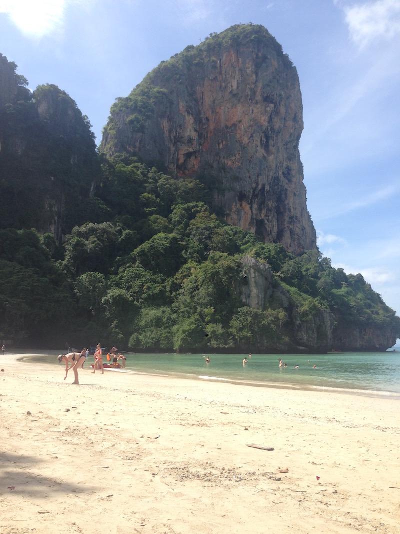 voyage Thaïlande circuit Krabi