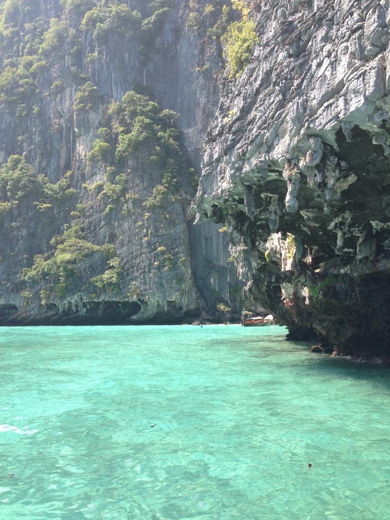 voyage Thaïlande Ko Phi Phi