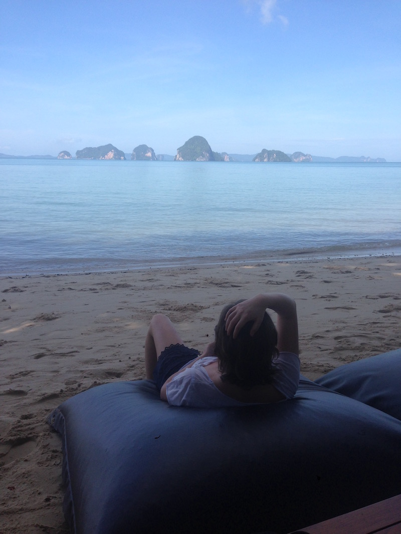 voyage Thaïlande Krabi hôtel Tubkaak