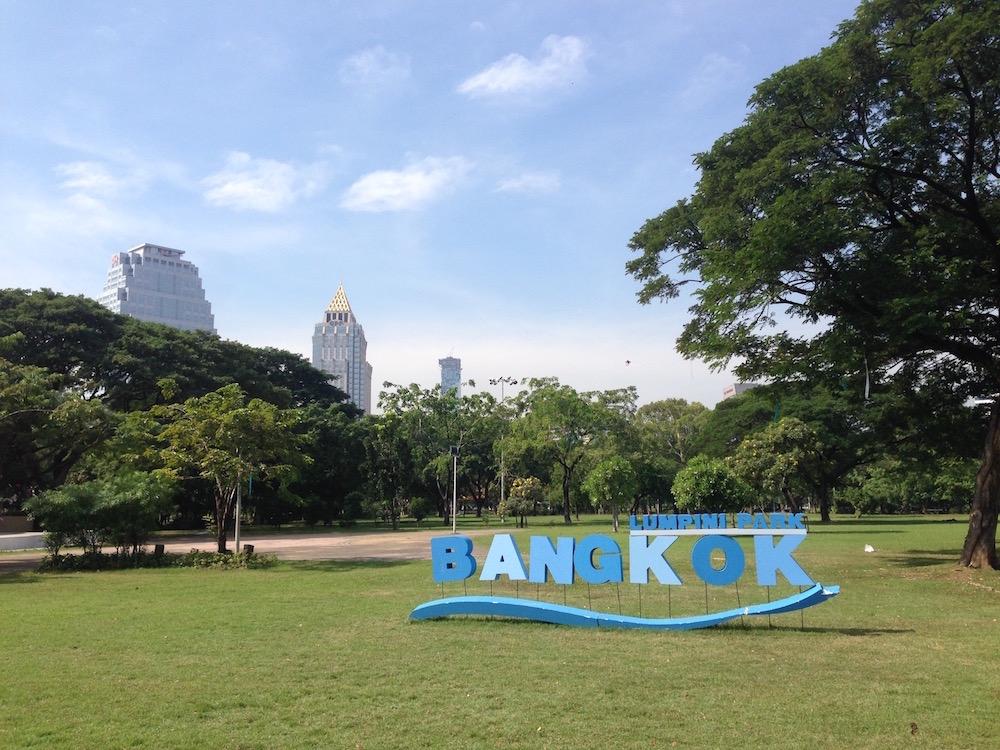 voyage Thaïlande circuit Bangkok
