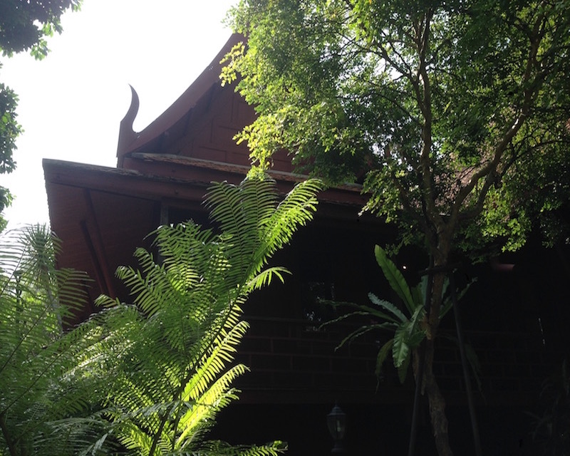 voyage Thaïlande visiter Bangkok