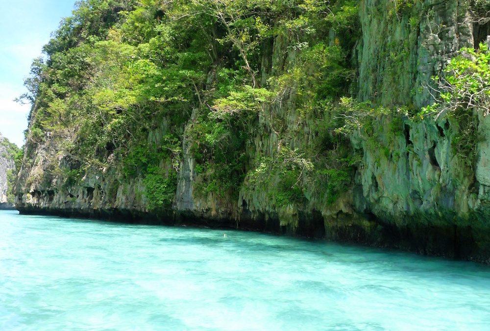 voyage Thaïlande Krabi ko phi phi