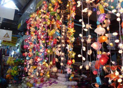 Bangkok marché de Chatuchak