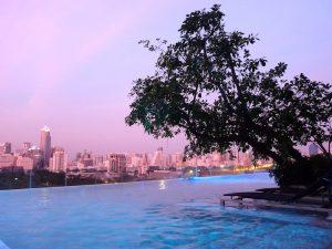 Hotel Bangkok So Sofitel