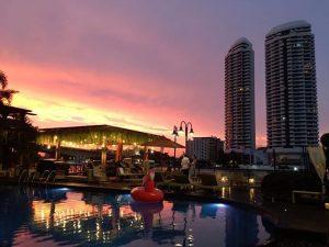 hôtel Bangkok Riva Surya