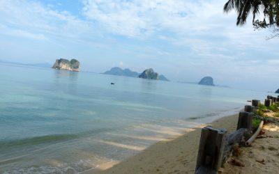 Thaïlande : île de Koh Ngai, 3 jours au paradis