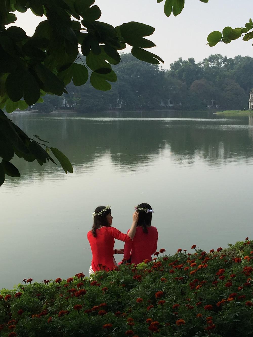 Voyage Vietnam visiter Hanoï