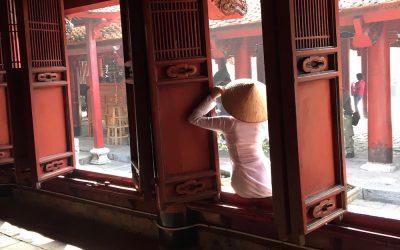 Vietnam: visiter Hanoï en 2 jours