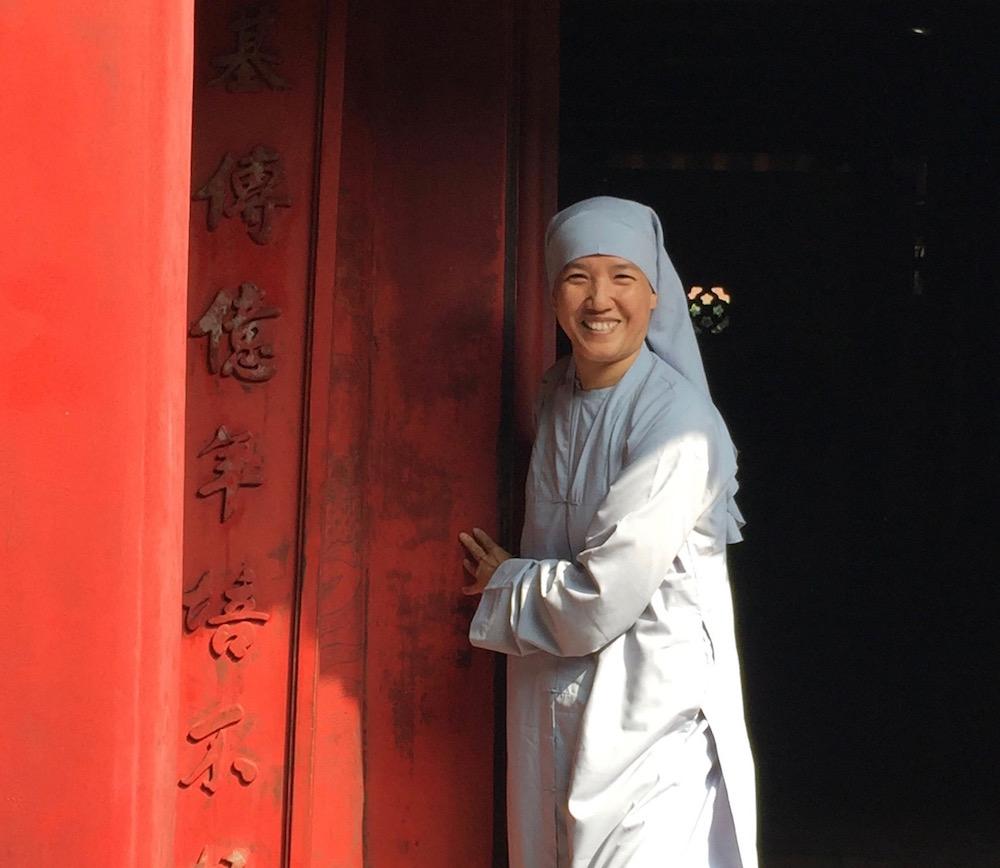 Visiter Hanoï Visiter Hanoï temple de la Litterature