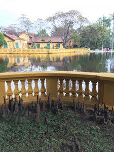 Visiter Hanoï site Hô Chi Minh