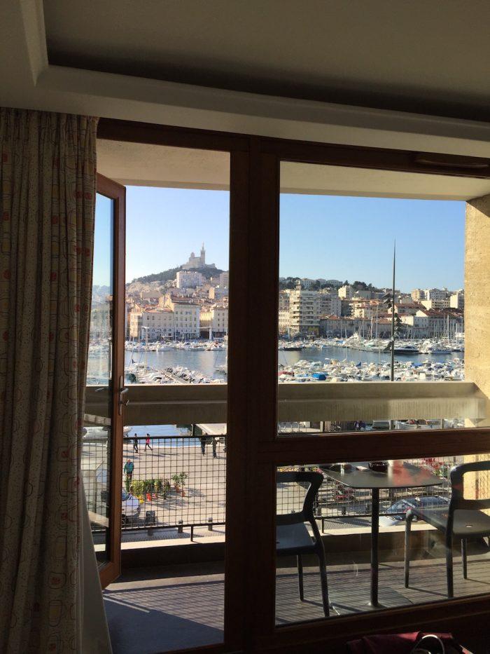 Marseille Hôtel la Résidence du Vieux-Port