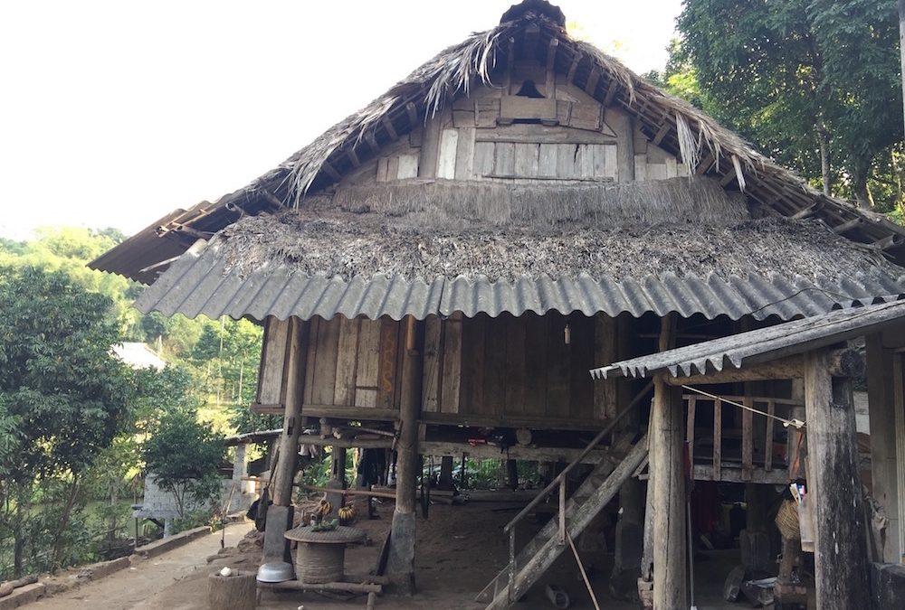 Nord Vietnam : à la rencontre de l'ethnie des Muong