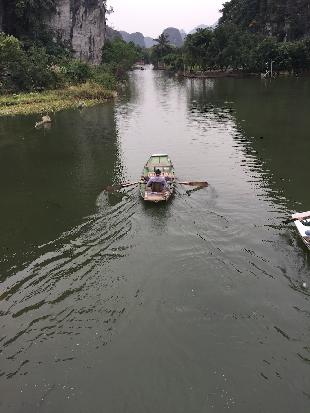 Baie d'Halong terrestre - Vietnam