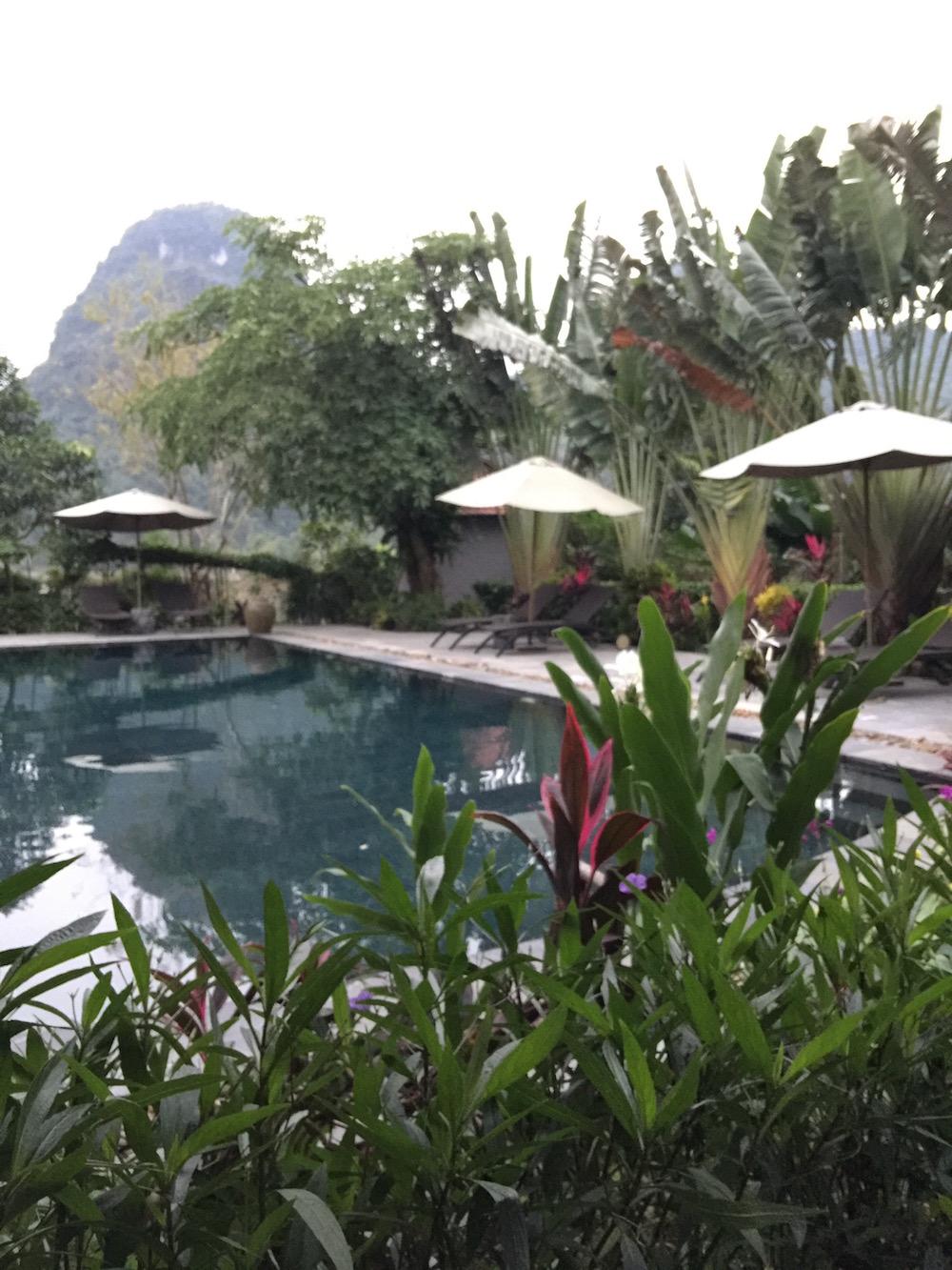 Hôtel Tam Coc Garden - Vietnam