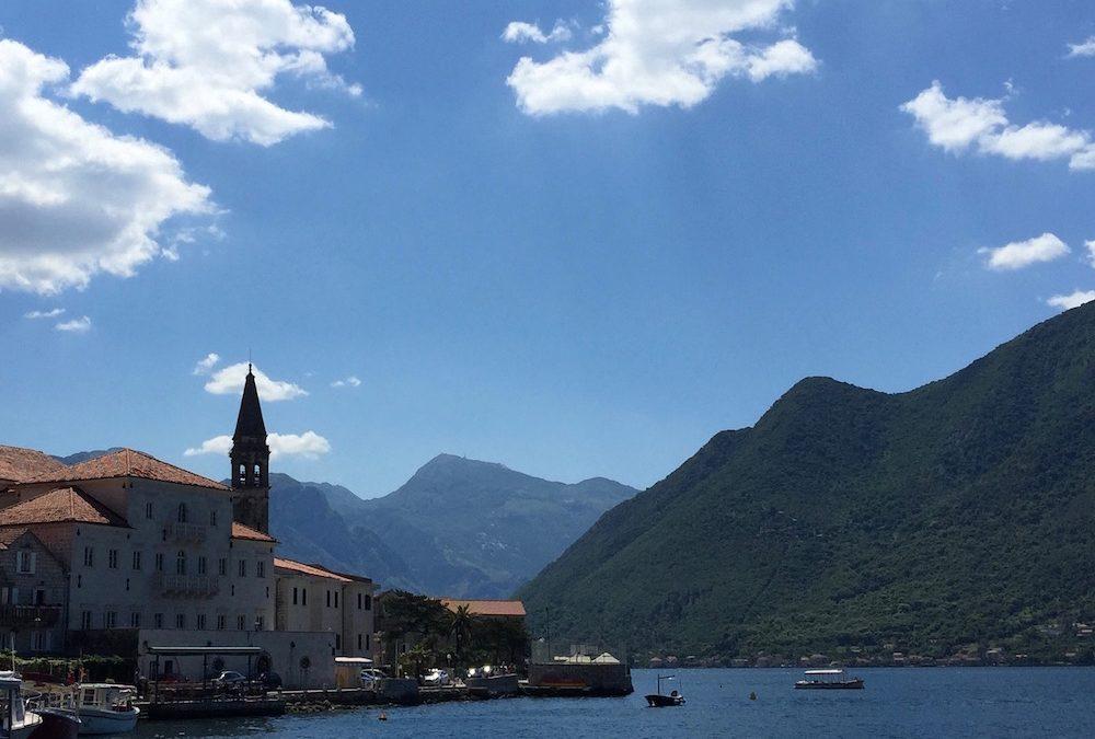 Voyage au Monténégro : road trip autour de Kotor