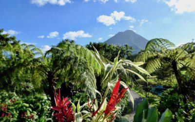Préparer votre voyage au Costa Rica