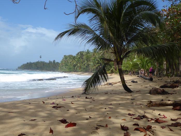 voyage au Costa Rica Puerto Viejo de Talamanca