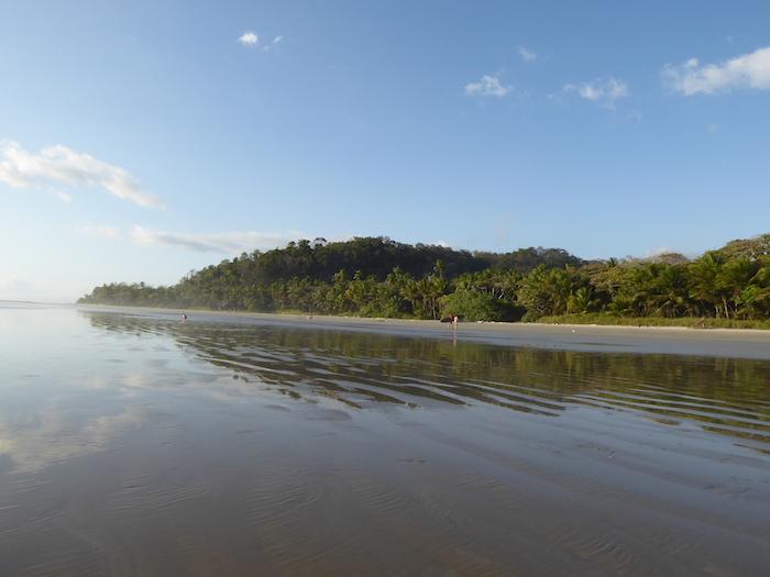 voyage au Costa Rica Montezuma