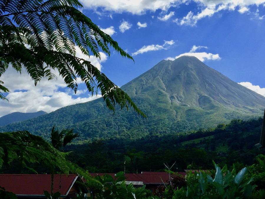Alajuela hotel san ignacio au Costa Rica