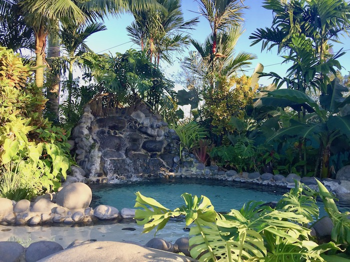 Hotel Arenal Springs resort ans spa