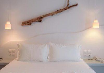 Hotel Villa tania, Milos, chambre