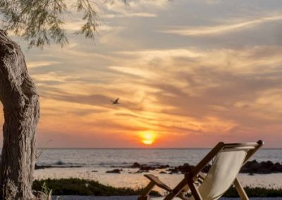 Hotel Nefeli Sunset, Milos