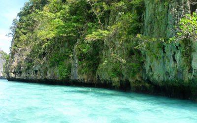 Thaïlande : Krabi, les plages du sud et Ko Phi Phi