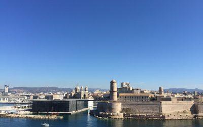 Préparer un week-end à Marseille