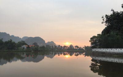 Vietnam : la baie d'Halong terrestre, une belle surprise