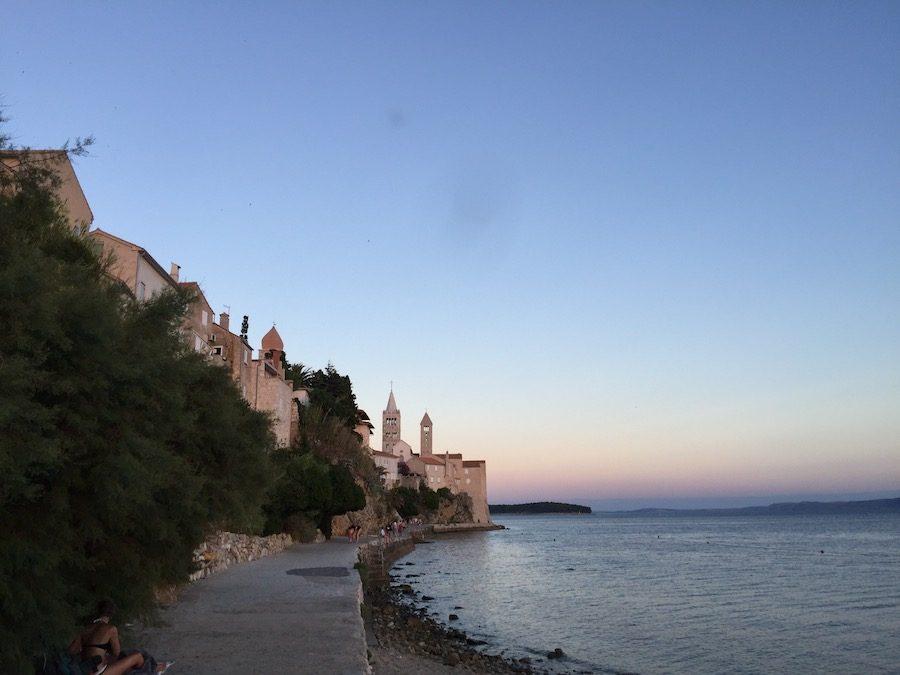 Voyage en Croatie (1/2) : circuit de Zagreb à Split