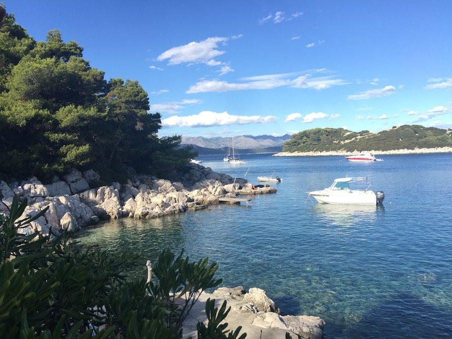 Croatie : que faire sur l'île de Mljet ?