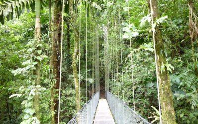 Road trip au Costa Rica : itinéraire et hôtels de charme